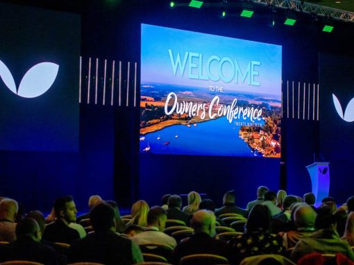 Hoseasons Owners Conference