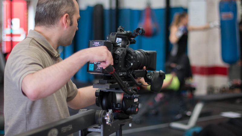 fitness-filming-video-shoot