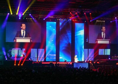 Audio Visual Production Excel London