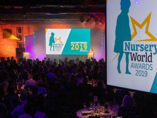 Nursery World Awards