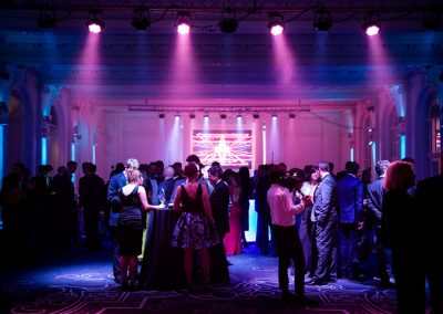 Event Production Party Audio Visual Lighting