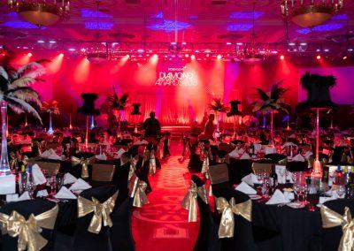 Hoseasons Gala Dinner and Awards 2018