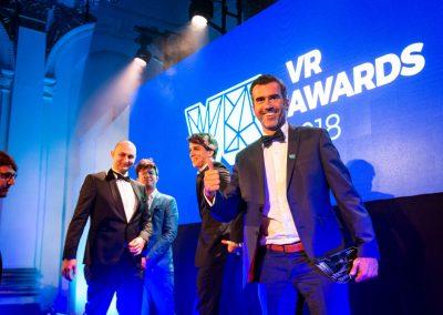 Award Winners LED Video Screen