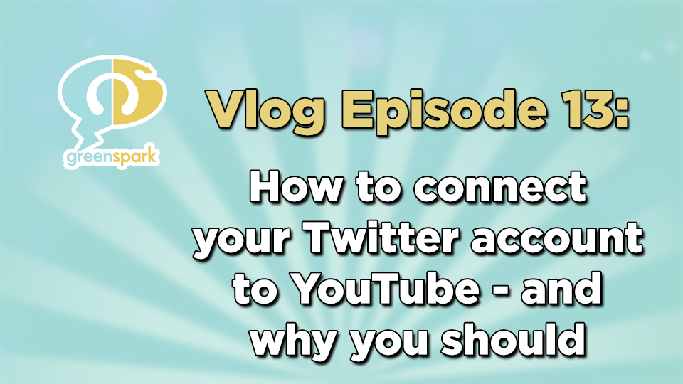 How to connect your Twitter and YouTube