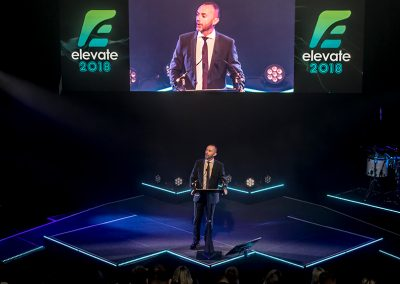 Britevox Elevate 2018