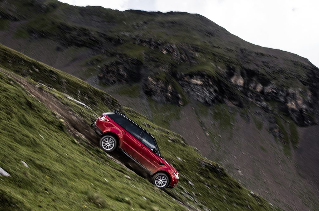How to be Better at Video Marketing than Land Rover – Branded Viral Video of the Week