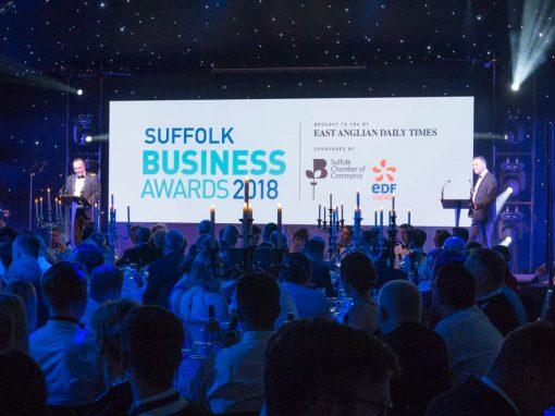 Suffolk Business Awards