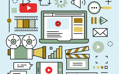 Create a fully optimised business YouTube channel in under an hour